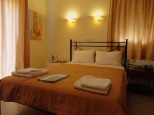 Hostels e Albergues - Diana