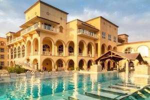 Hilton N'Djamena