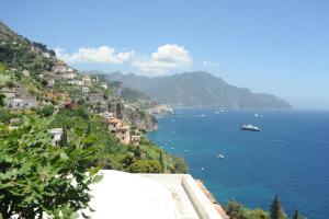 Auberges de jeunesse - Locanda Costa D\'Amalfi