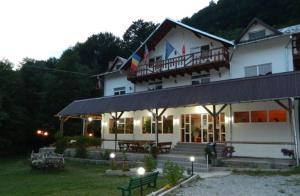 Auberges de jeunesse - Pension Valea Negrasului