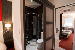 Inter-Hotel Bourg-en-Bresse Nord Le Pillebois