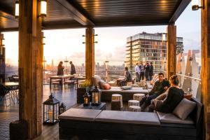 Novotel London Canary Wharf - London
