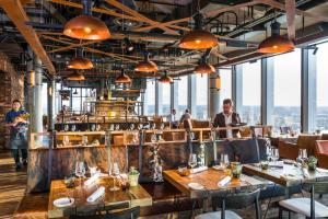 Novotel London Canary Wharf (8 of 56)