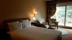 Hostellerie Le Roy Soleil, Hotels  Ménerbes - big - 17