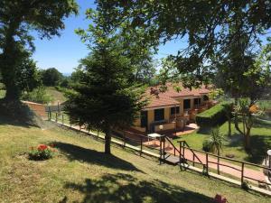 Borgo San Cosmo Tropea, Bed & Breakfasts  Brattirò - big - 88