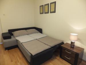 Apartament Wczasowa