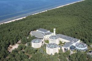 Hotel Senator, Hotely  Dźwirzyno - big - 29