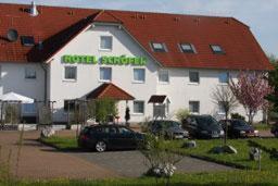 Hotel Schöfer