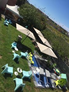 Auberges de jeunesse - Guest House Parco del Mulino