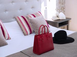 Hôtel Le Royal Promenade des Anglais, Hotel  Nice - big - 33