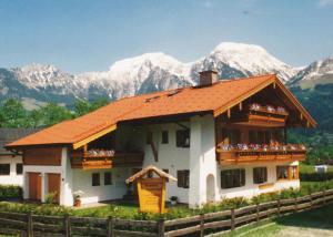 Ferienwohnungen Haid - Apartment - Schönau am Königssee
