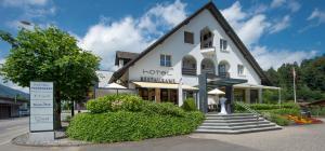 Hotel Thorenberg, 6014 Luzern