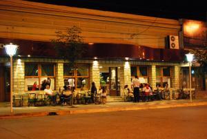 Ostelli e Alberghi - Hotel Ideal Resto Bar