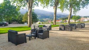 Borralha Guest House, Bed and Breakfasts  Vila Real - big - 53