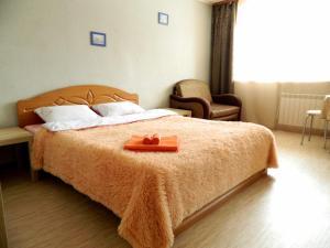 Domashnie Oteli Apartments - Pechora