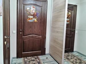 Apartment on Mikhalskikh - Bykogorka
