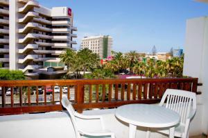 Apartamentos Fayna Gran Classic, Playa Del Ingles  - Gran Canaria