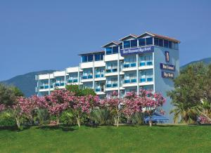 Blue Diamond Alya Hotel