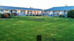 Mount Hutt Motels - Accommodation - Methven