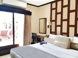 Radisson Blu Resort, Sharjah, Resorts  Schardscha - big - 49