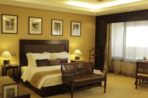 Radisson Blu Resort, Sharjah, Resorts  Schardscha - big - 52