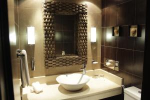 Radisson Blu Resort, Sharjah, Resorts  Schardscha - big - 51