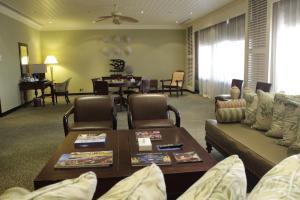 Radisson Blu Resort, Sharjah, Resorts  Schardscha - big - 41