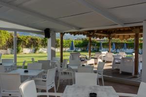 Evelin Hotel, Residence  Platanias - big - 30