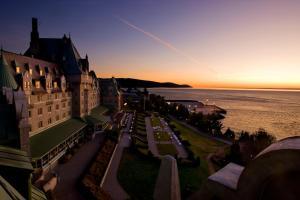 Fairmont Le Manoir Richelieu - Hotel - La Malbaie
