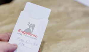 Hotel Engelhorn - Leimen