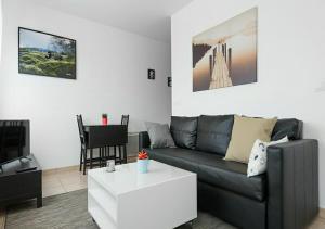 Location gîte, chambres d'hotes Appartement Carré Des Rois dans le département Seine Saint Denis 93