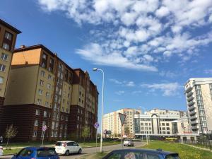 Apartment Shakhmatnaya - Gur'yevsk