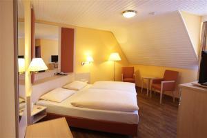 Hotel Ritter - Büchenau
