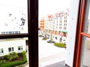 City Central Hostel - Old Town