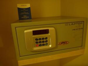 Jai Ma Inn Hotels, Hotel  Katra - big - 26