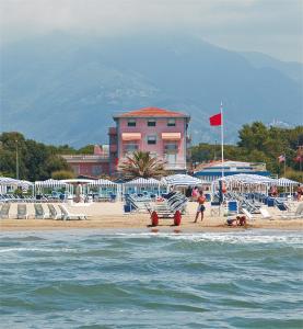 Hotel Happy - AbcAlberghi.com