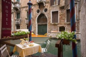 Hotel Becher - AbcAlberghi.com