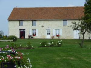 Location gîte, chambres d'hotes Gites La Haute Borde dans le département Orne 61