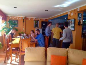 Churup Guest House, Penziony  Huaraz - big - 43