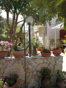 Il Giardino Dei Limoni, Отели типа «постель и завтрак»  Ачи Костелло - big - 26