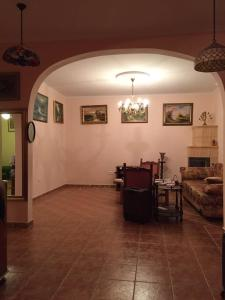 布达佩斯2a区别墅 - Pilisborosjenő