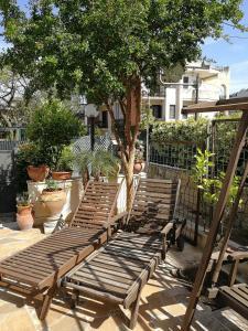Il Giardino Dei Limoni, Отели типа «постель и завтрак»  Ачи Костелло - big - 9