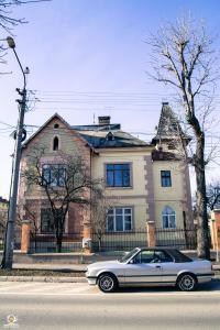 CRZ Studio Sibiu, Apartments  Sibiu - big - 36