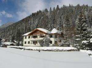Diana - Chalet - Pettneu am Arlberg