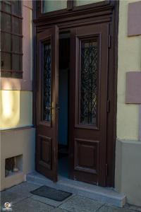 CRZ Studio Sibiu, Apartments  Sibiu - big - 40