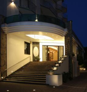 Hotel Sayonara, Hotely  Lido di Jesolo - big - 130