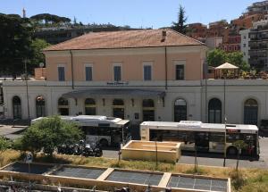 Appartamenti Vaticano - San Pietro
