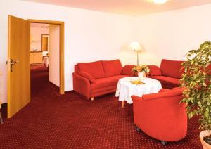 Ferienwohnungen Kurhotel Eichinger - Irsee