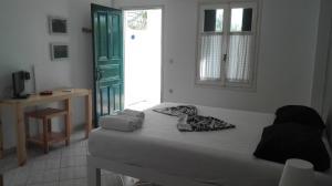 Green House, Affittacamere  Himare - big - 42