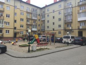 Apartment Kranz - Priboy